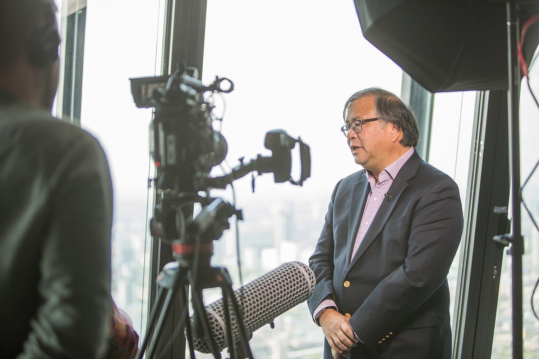 video interview techniques media borne