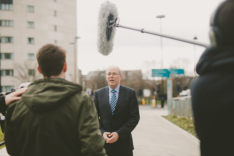 techniques for better video interviews