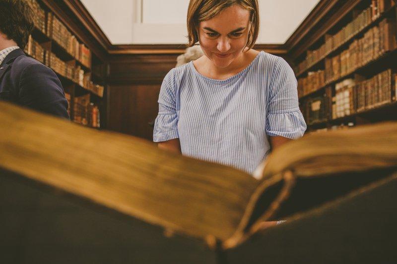 Durham cathedral adopt a book 1 medium