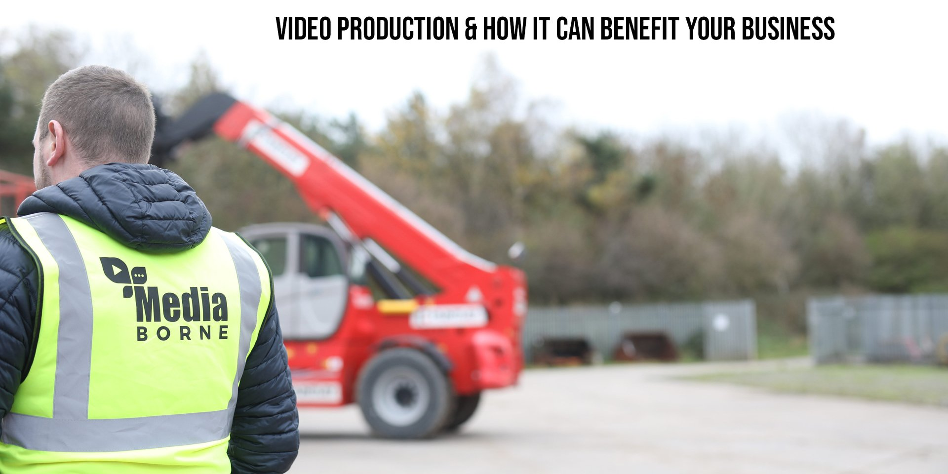 Video production how it can benefit your business large