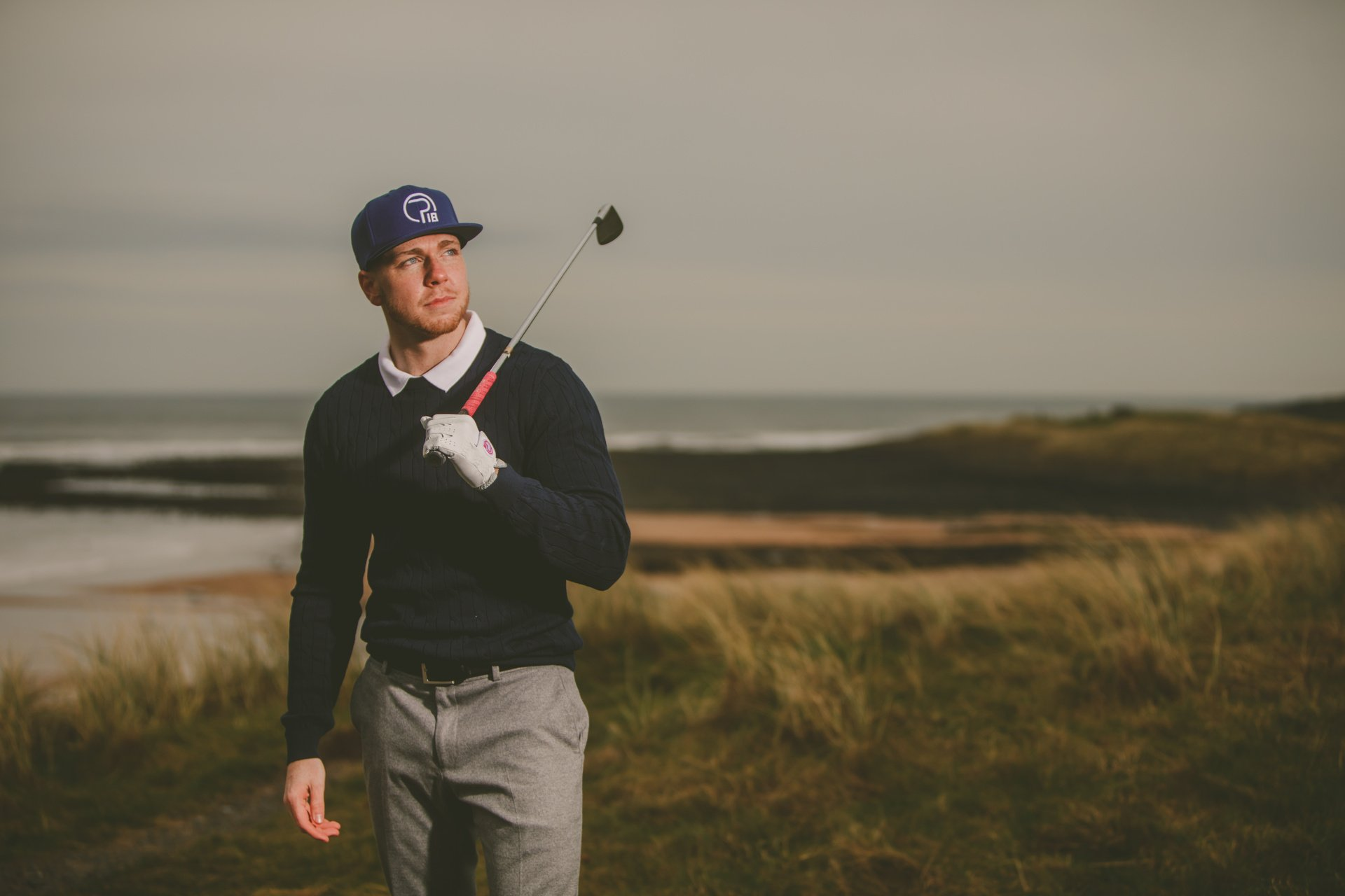 Golf pro 18 large