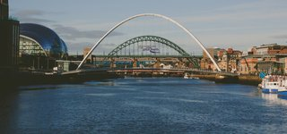 River tyne newcastle small