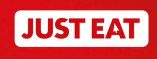 Just eat logo small