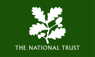 National trust logo small