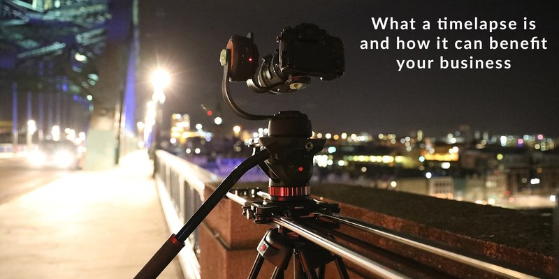 Why timelapse medium